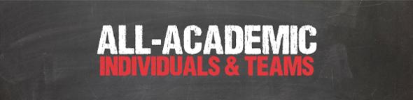 All Academic Header