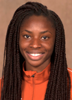 Courtney Okolo