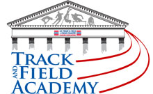 USTFCCCA Track and Field Academy