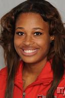 Sharika Nelvis