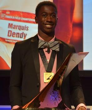 Marquis Dendy