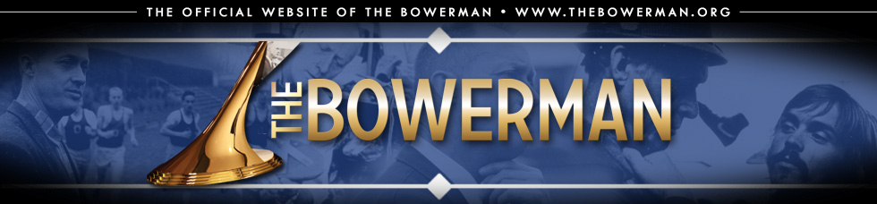 The Bowerman