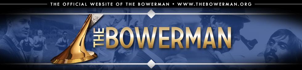 The Bowerman