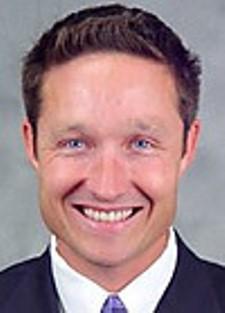 Greg Metcalf