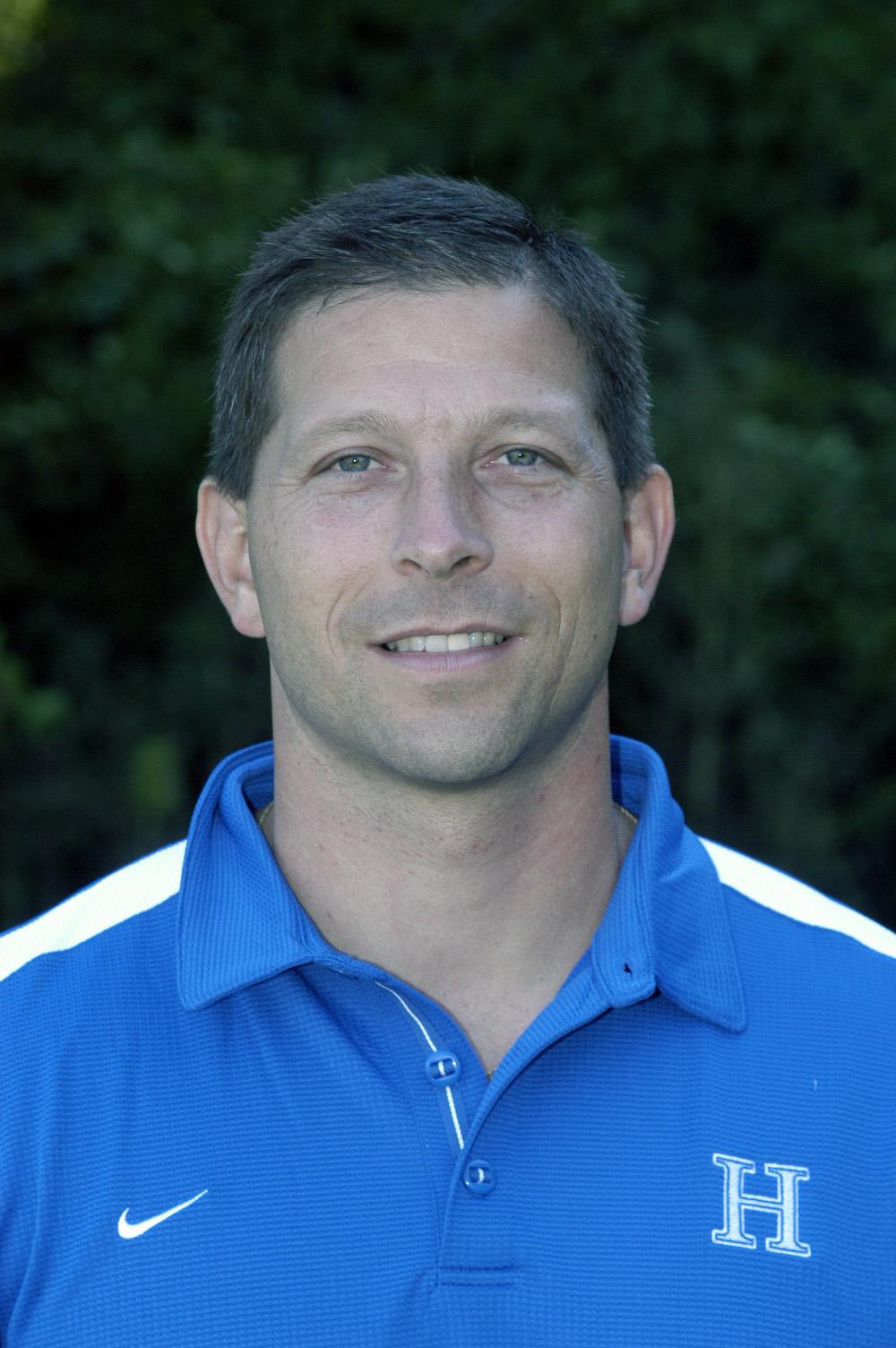 Jeff Forino