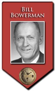 Bill Bowerman Bio