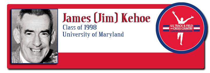 Jim Kehoe Net Worth