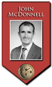 John McDonnell Bio
