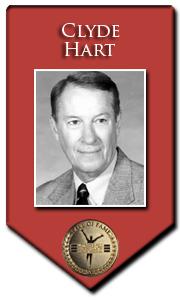 Clyde Hart Bio