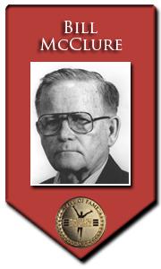 Bill McClure Bio