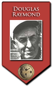 Douglas Raymond Bio
