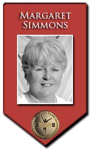 Margaret Simmons Bio