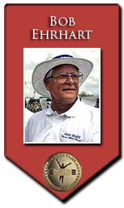 Bob Ehrhart Bio