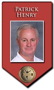 Pat Henry Bio