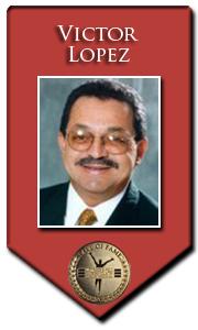 Victor Lopez Bio