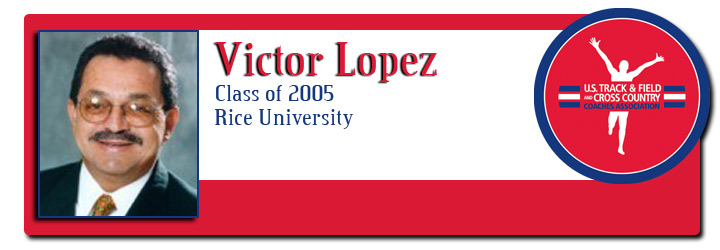victor lopez rice track meet 2014