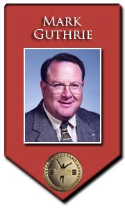 Mark Guthrie Bio
