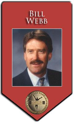 Bill Webb Bio
