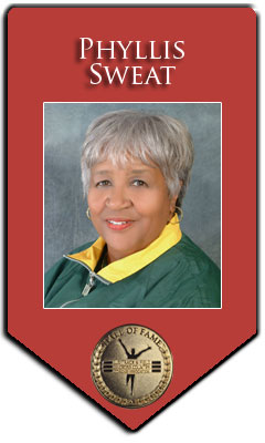 Phyllis Sweat Bio