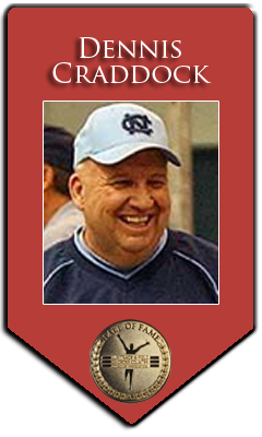 Dennis Craddock Bio