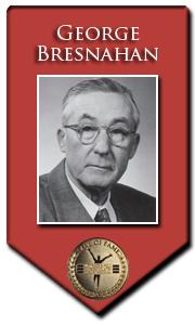 George Bresnahan Bio