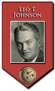 Leo T. Johnson Bio