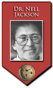 Dr. Nell Jackson Bio