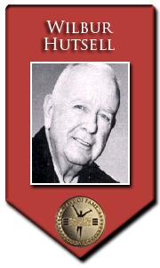 Wilbur Hutsell Bio