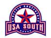 """USA South"""