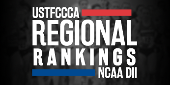 ncaa regional cross country rankings