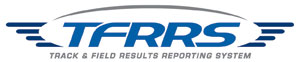 Track &amp; Field Results Reporting System