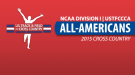 2015 USTFCCCA All-Americans For NCAA Division I Cross Country
