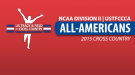All-Americans Announced in 2015 NCAA DII Cross Country