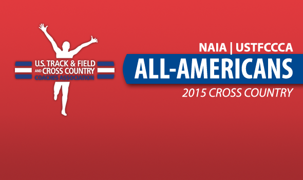 Inaugural USTFCCCA All-Americans Announced for NAIA Cross Country