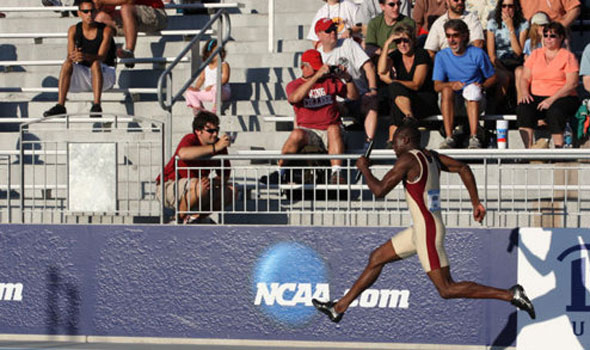 Florida State Trumps Records and NCAA Marks At First Indoor Meet