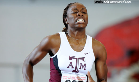 A&M Women Remain No. 1 as Top Three go Unchanged in Division I