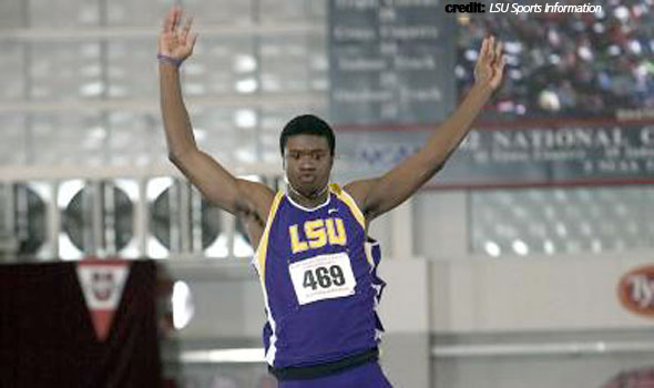 LSU's Jumpers, Holliday Highlight Day 2 in New York