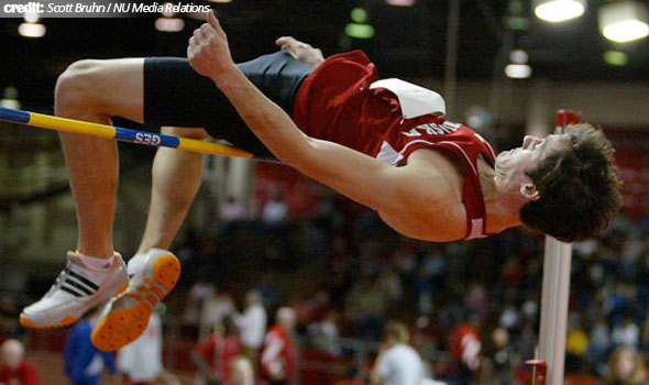 Huskers Reach Two NCAA Auto Marks at Frank Sevigne