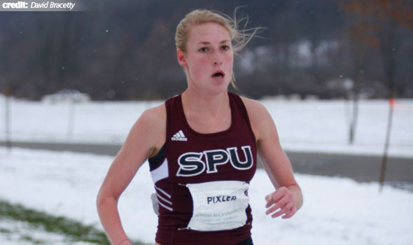 USTFCCCA Announces Division II Women's XC Scholar Athlete of the Year
