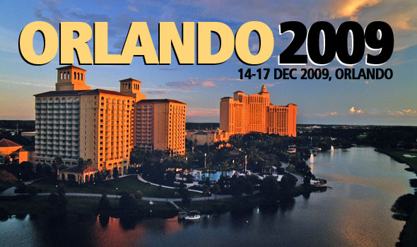 2009 USTFCCCA Convention Heads to Orlando