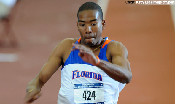 Florida Climbs to Top Spot in Men's Division I USTFCCCA Rankings