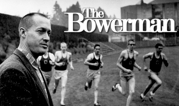 USTFCCCA Announces the Inception of The Bowerman