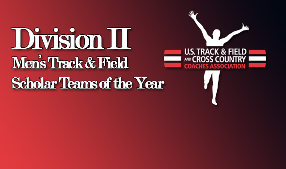 Ashland University Tabbed as 2009 Division II Men's Track and Field Scholar Team of the Year