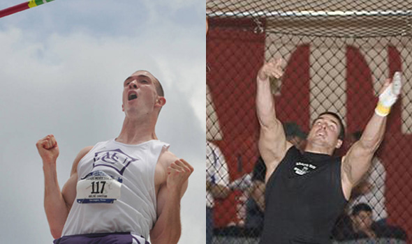 Adams State Trio Highlights USTFCCCA Division II Men's All-Academic Track and Field Teams