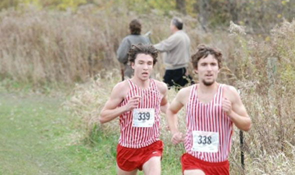 North Central (Ill.) Opens 2009 as Top Division III Men's XC Team
