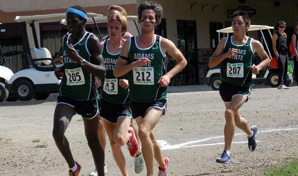 2009 Cross Country Season Kicks Off