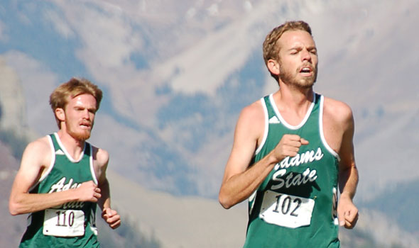 Adams State No. 1 for Fourth Straight Poll in Men's Division II XC