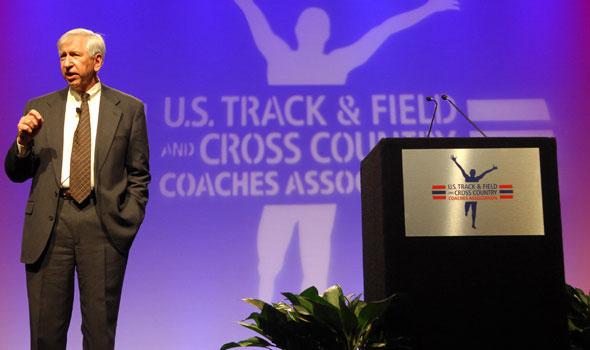 NCAA President Myles Brand Dies at 67