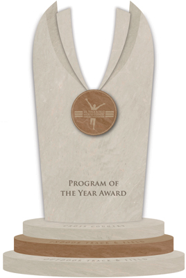 Program of the Year Trophy