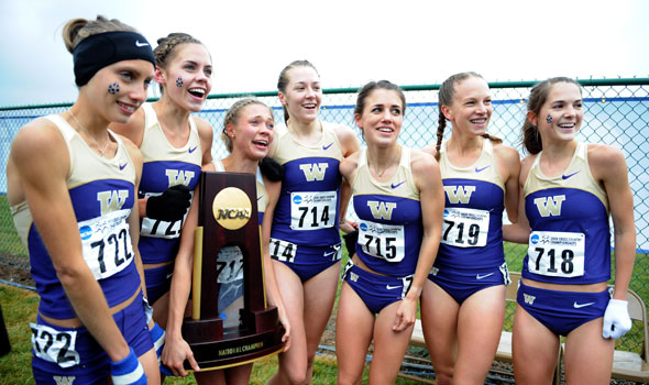 VERSUS to Televise D1 XC National Champs in HD